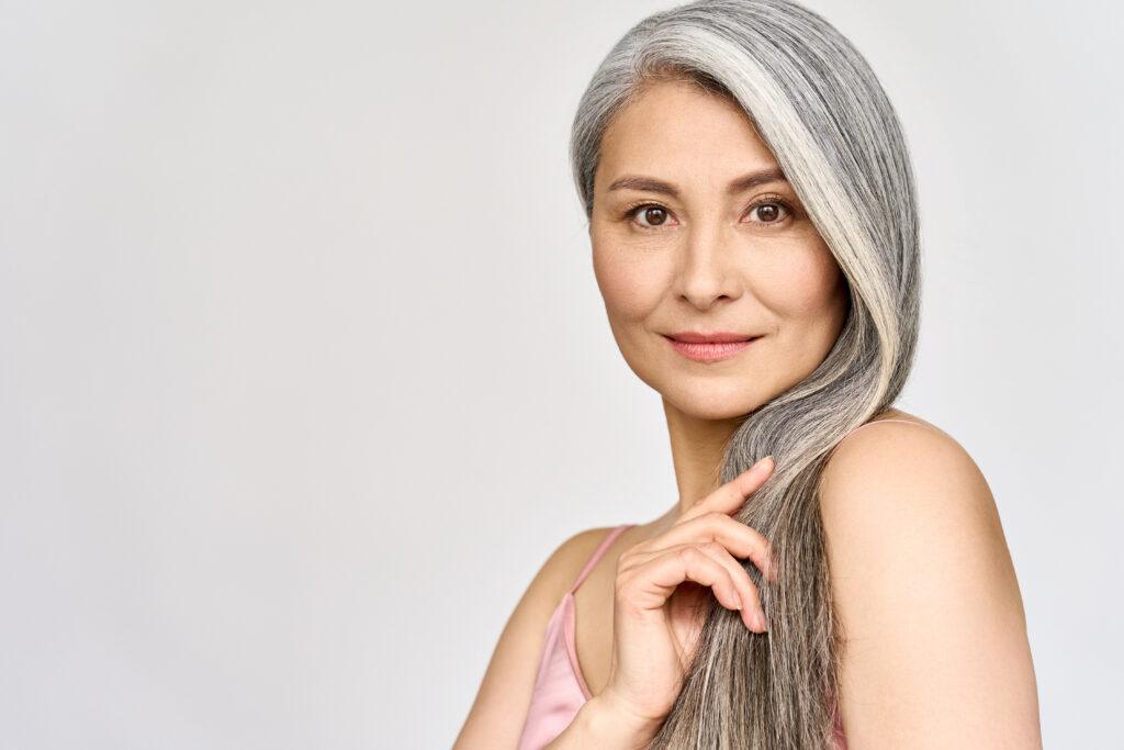 HALO FRACTIONAL RESURFACING, Mature woman, medical aesthetics, SkinOne, Vancouver BC