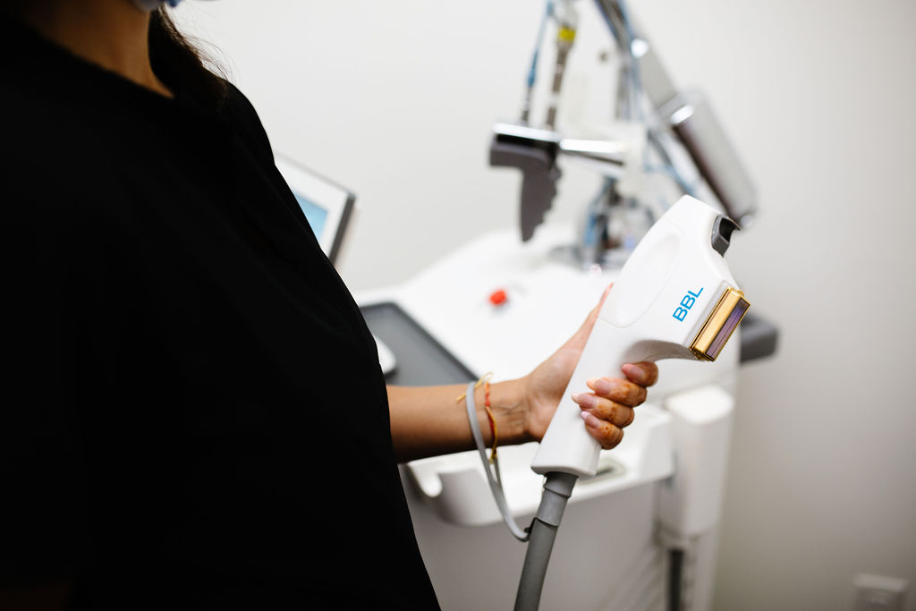 Forever Young BBL, SkinOne, laser treatment, Vancouver BC