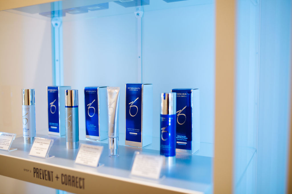 SkinOne Products