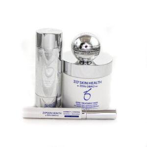 ZO Skin Health, SkinONE, acne creams, Vancouver BC
