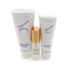 ZO Skin Health, Vivier, SkinONE, hydration creams, moisturizer, Vancouver BC